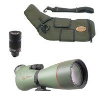 Kowa Spotting Scope TSN-773 met TE-11WZ en Stay-On tas